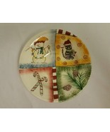 Pfaltzgraff HOLIDAY MAGIC Soup Bowl  Christmas ... - $7.83