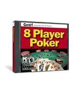 Snap! 8 Player Poker - PC - $9.79