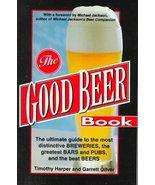 The Good Beer Book Harper, Timothy - $14.57