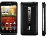 LG Revolution VS910 Verizon 4G LTE phone Large 4.3-inch touch screen, 5-megapixe