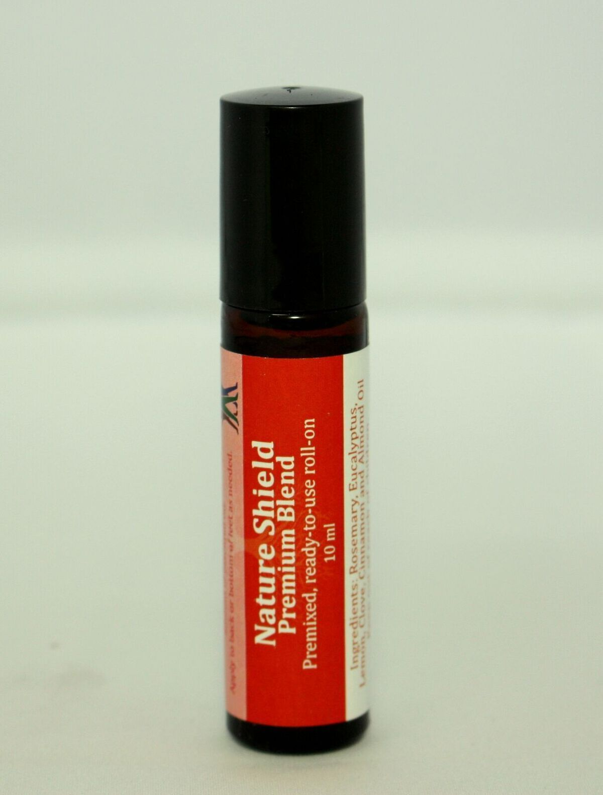 Aromata Stress & Anxiety Relief Essential Oil Blend Roll Ons With Calming Effect