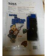 NOVA Guitar Starter Pack - $19.59