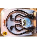 3-pack Headphone Value Kit - $9.79