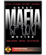 Great Mafia Movies (Family Enforcer / Mob War / Port of New York) [DVD] - $11.67