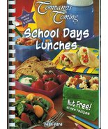 School Days Lunches (Company's Coming Original) Jean Par' - $17.53