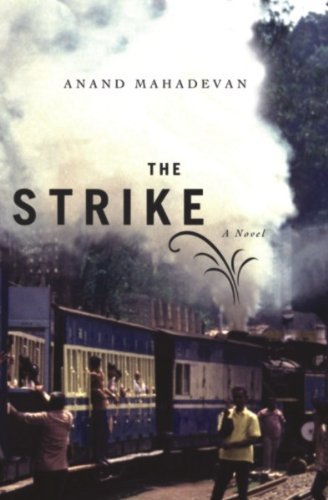 The Strike [Paperback] Mahadevan, Anand