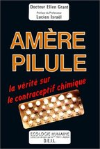 Amère pilule (DDB.CHRISTIANIS) Anonyme - $57.70
