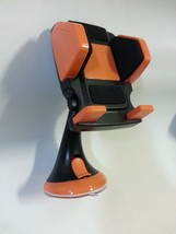 iMOUNT Universal Car Mount (Orange) - $11.30