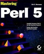 Mastering Perl 5 Herrmann, E. C. - $33.30