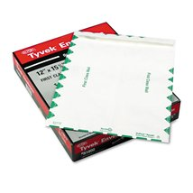 Survivor Tyvek USPS First Class Mailer, 100/Box - $61.46