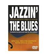Jazzin The Blues [DVD] - $18.61