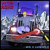 On the Road ...With a Snowboard [Audio CD] Various Artists
