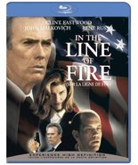 In the Line of Fire [Blu-ray] - $14.69