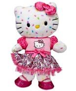 Build a Bear Hello Kitty 40th Anniversary Teddy... - $369.97