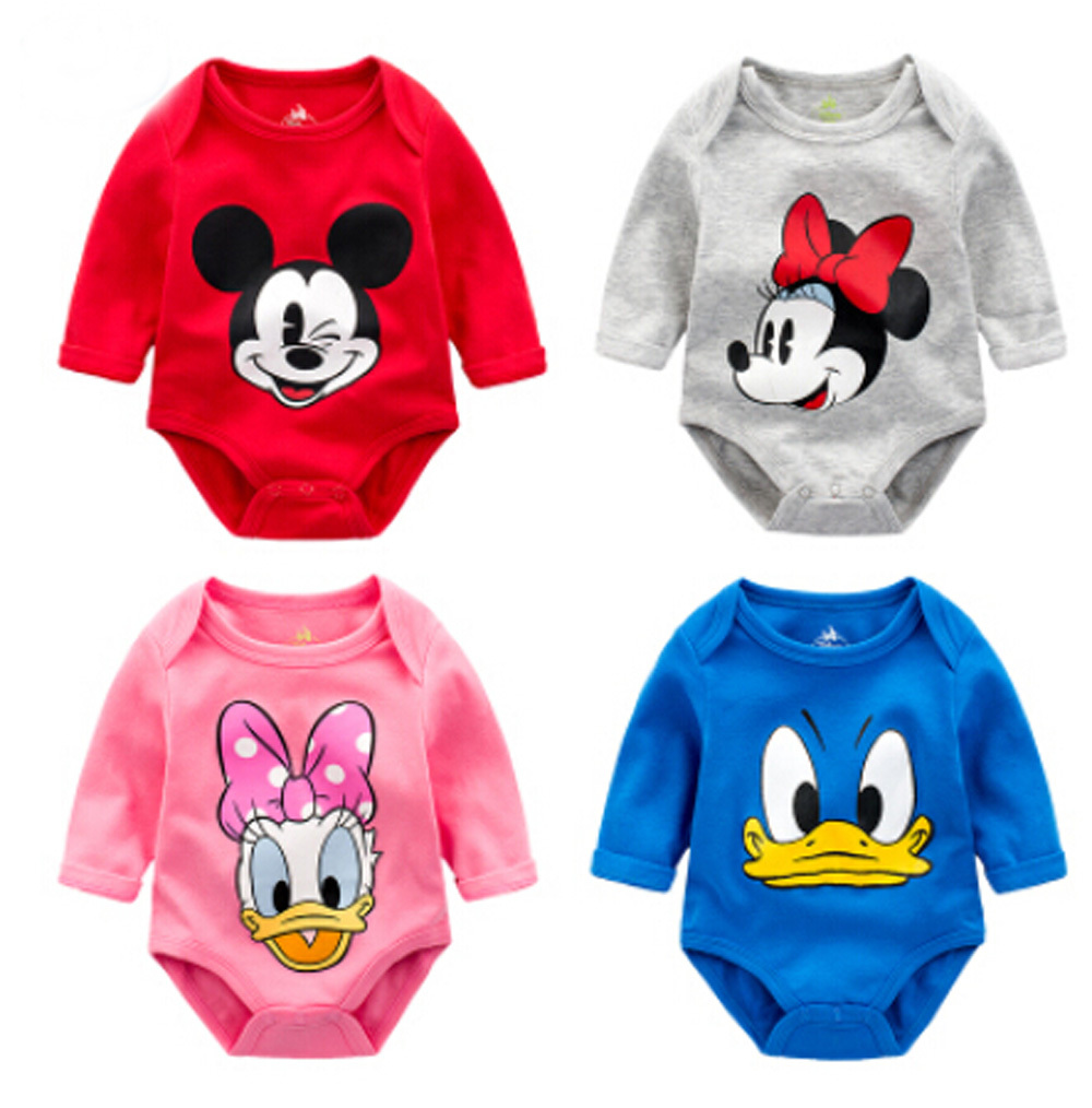 Baby Boys Girls Animal Costume Bodysuit Outfit Romper Clothes Set briefs Cute