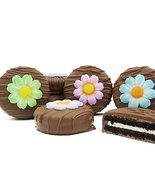 Philadelphia Candies Milk Chocolate Covered OREO Cookies, Daisies Flower... - $14.80