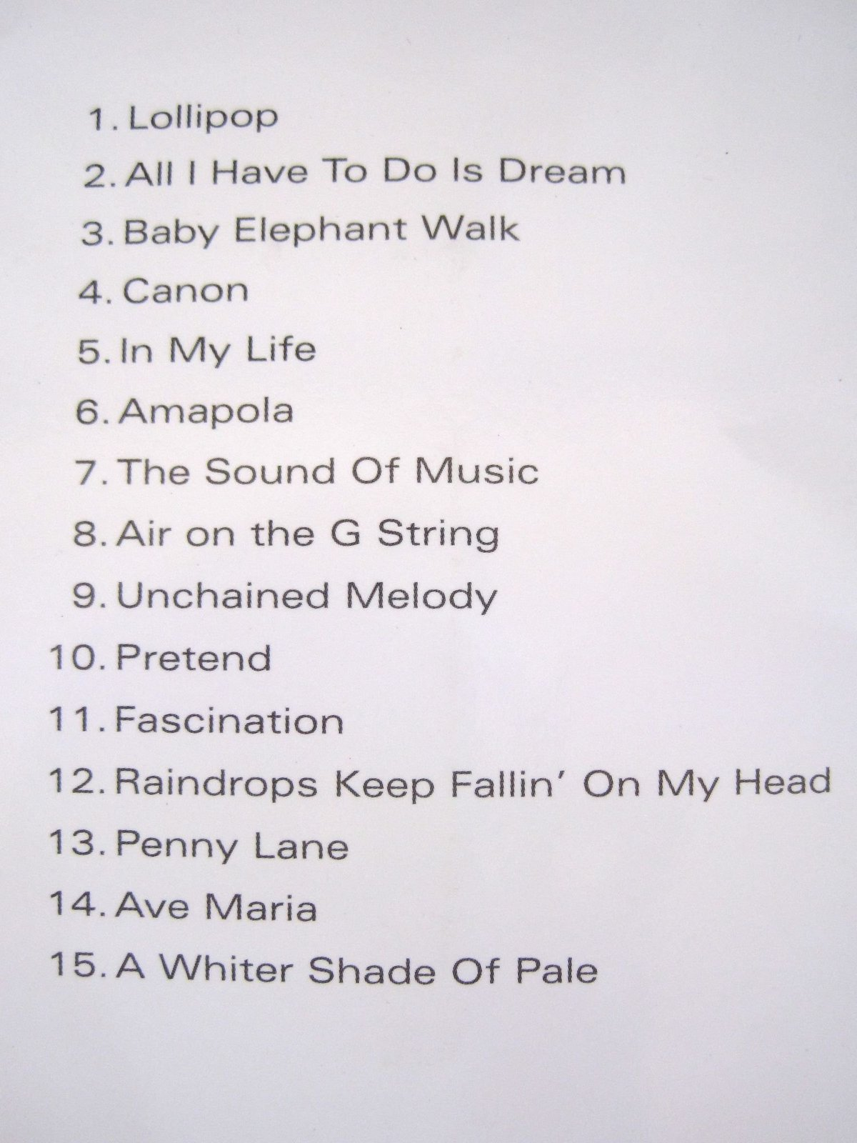 Music Paradise 3 for Organ (Lets Play the Keyboard using Rhythm and Chords Midi