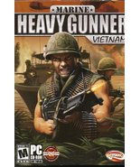 Marine Heavy Gunner - PC [video game] - $9.60