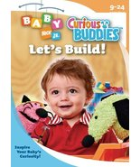 Nick Jr. Baby Curious Buddies - Let's Build [DVD] - $9.79