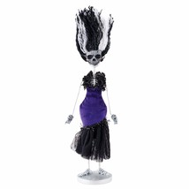 Dept 56 Halloween Skeleton Party Frankenstein Bride #4052635 NEW NO BOX - £19.81 GBP
