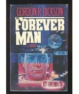 The Forever Man Dickson, Gordon R. - $47.90