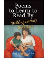 Poems to Learn to Read by: Building Literacy with Love [Paperback] Bardi... - $16.32