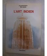 L'Art indien [Paperback] - $39.19