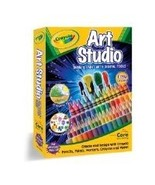 Crayola Art Studio - $39.19