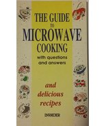 Guide to Microwave Cooking - $9.70