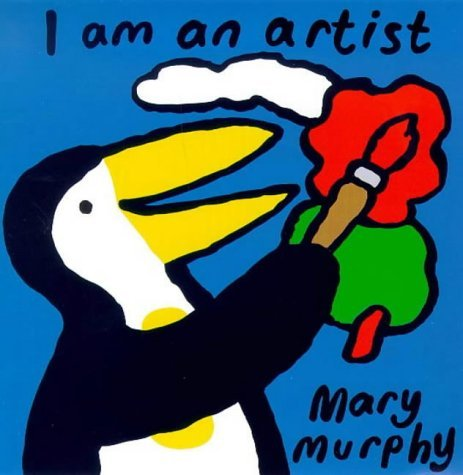 I Am an Artist (Picture Mammoth) Murphy, Mary