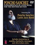 NEW Fundamentals Of Latin Music (DVD) [DVD] - $19.50