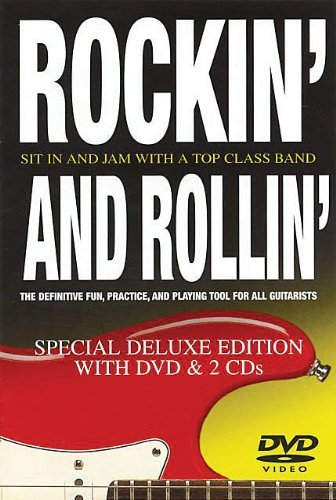 Rockin And Rollin [DVD]