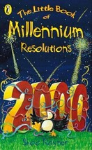 The Little Book of Millennium Resolutions (Puffin Jokes, Games, Puzzles)... - $12.73
