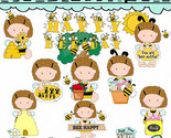 Preview preview  national honey bee day ooak clip art.jpg thumb155 crop