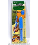 Clover Pen Style Chaco Liner Blue - $10.50