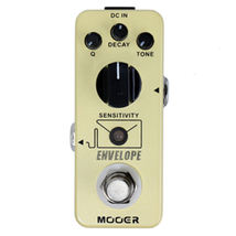 Mooer Audio ENVELOPE New! Autowah for Guitar or Bass Effect Pedal - $80.00