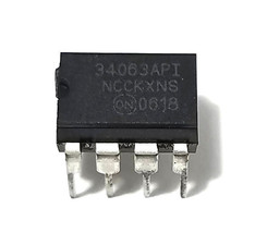 20 x ON Semiconductor MC34063A MC34063 Free Shipping - New/Authentic, US... - $17.80
