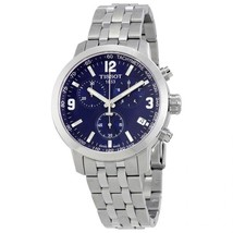 Tissot Men's Watch T055.417.11.047.00 - $329.00