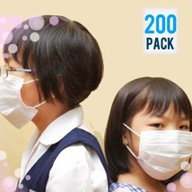 children's disposable mask