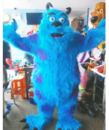 Monsters Inc Sully Mascot Costume Adult Costume For Sale - $325.00