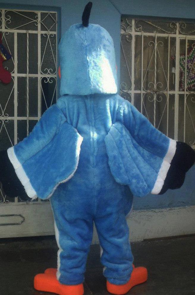 Tucan Mascot Costume Adult Costume For Sale