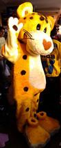 Cheetah Mascot Costume Adult Costume - $299.00