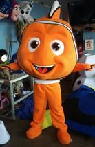 Nemo Mascot Costume Adult Costume - $299.00