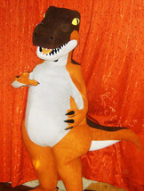 Dinosaur Mascot Costume Adult Costume 003 - $299.00