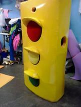 Traffic Light Mascot Costume Adult Character Costume - $299.00