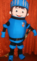Mike the Knight Mascot Costume Adult Costume - $299.00