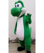 Yoshi Mascot Costume Adult Costume For Sale - $299.00