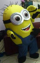 Minion Mascot Costume Adult Costume - $275.00