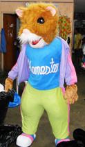 Hamster Mascot Costume Adult Costume - $325.00