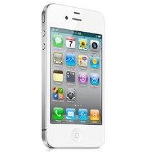Apple iPhone 4 Verizon Cellphone, 8GB, White or Black - $65.00